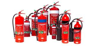 Contact Checkmate Safety for all your Fire Services requirements.