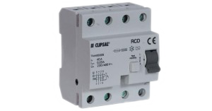 Choose Checkmate Safety for safety switch (RCD) testing.