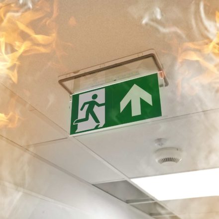 Signs - Emergency Assembly Area