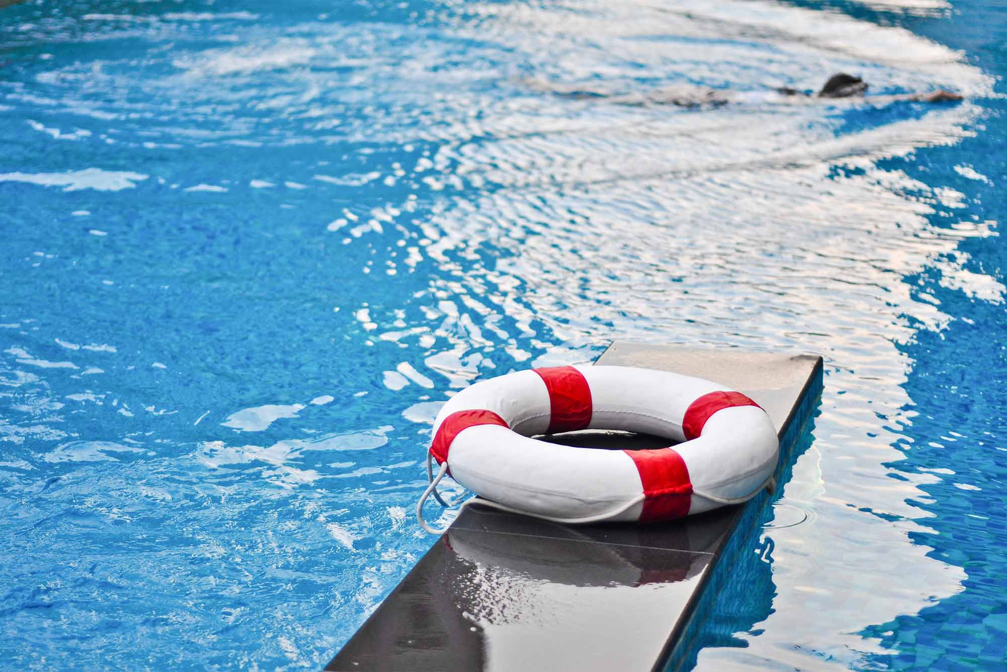 Contact Checkmate Safety for Pool Safety inspections