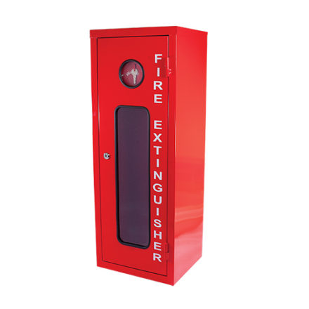 Extinguisher Cabinet Metal 9KG
