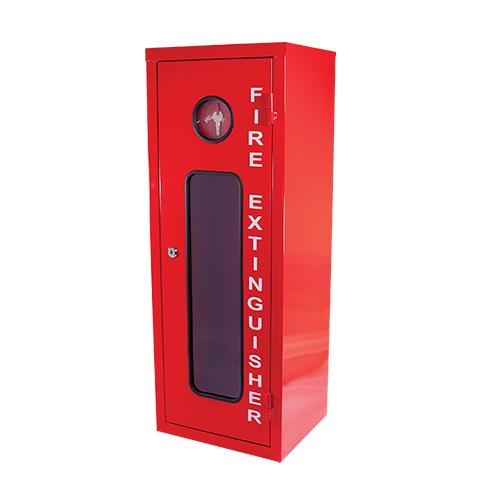 Extinguisher Cabinet Metal 9KG