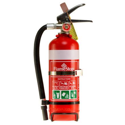 Portable Extinguisher ABE Powder - 1.5 KG