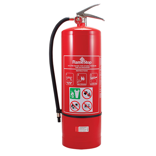 Portable Extinguisher Air Water 9.0Ltr